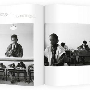 Hicham Benohoud, La Salle de classe - PRIVATE 46, p. 20-21 (20-25)