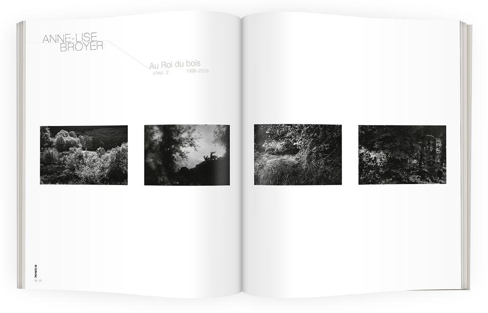 PRIVATE 46, p. 32-37, © Anne-Lise Broyer, Au Roi du bois