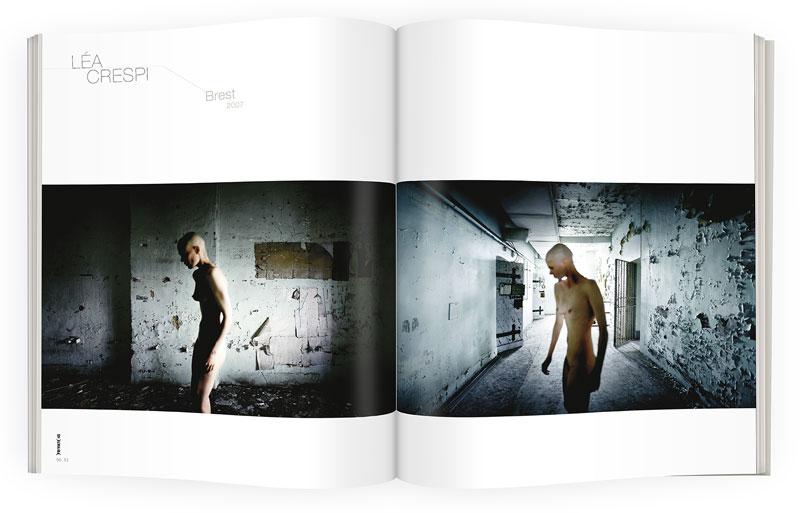 PRIVATE 46, p. 50-55, © Léa Crespi, Brest