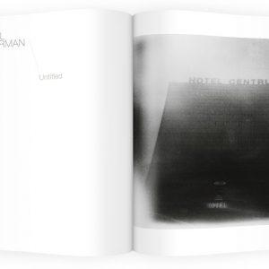Michael Ackerman, Untitled - PRIVATE 46, p. 56-57 (56-61)
