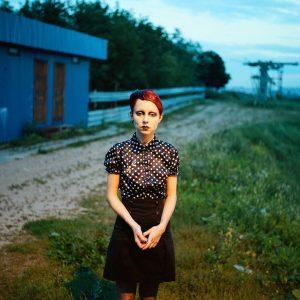Budnik. Moscow. July 2010