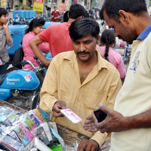 New Delhi, India-June 2013