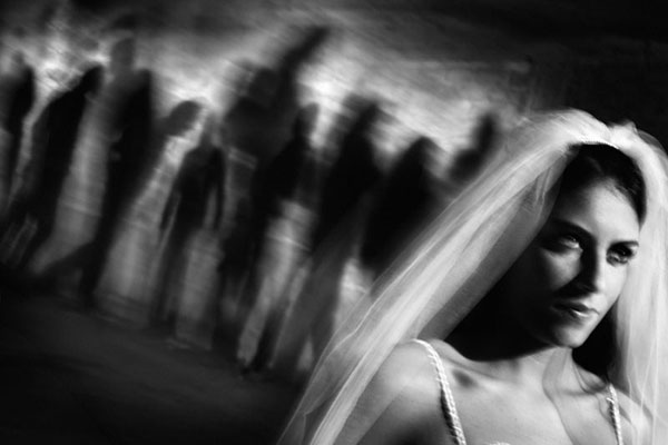 © Franco Carlisi, Il valzer di un giorno, Agrigento 2011