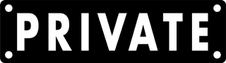 LogoPRIVATE