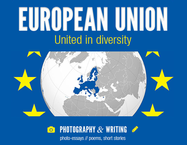 EUROPEAN UNION - United in diversity