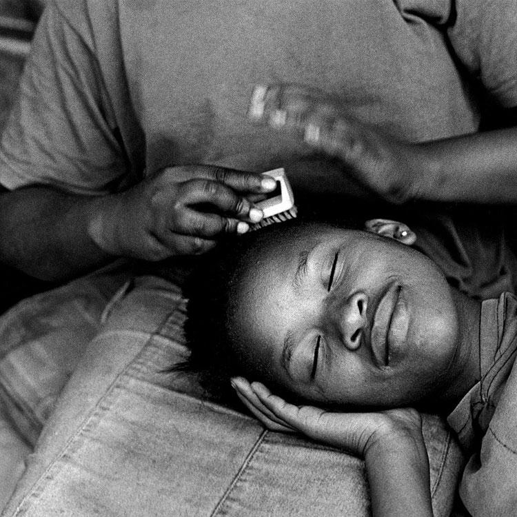 © Anne Rearick, chronique d'un township en Afrique du Sud