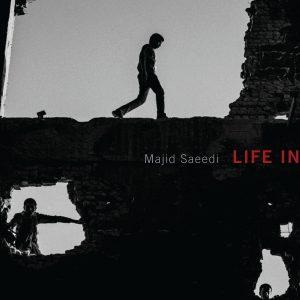 Cover of Life in War Photo:Majid Saeedi