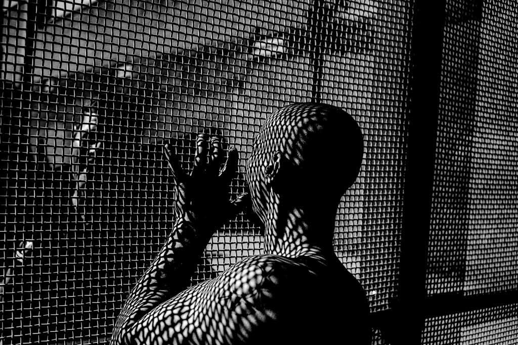 Prisons by Sébastien Van Malleghem