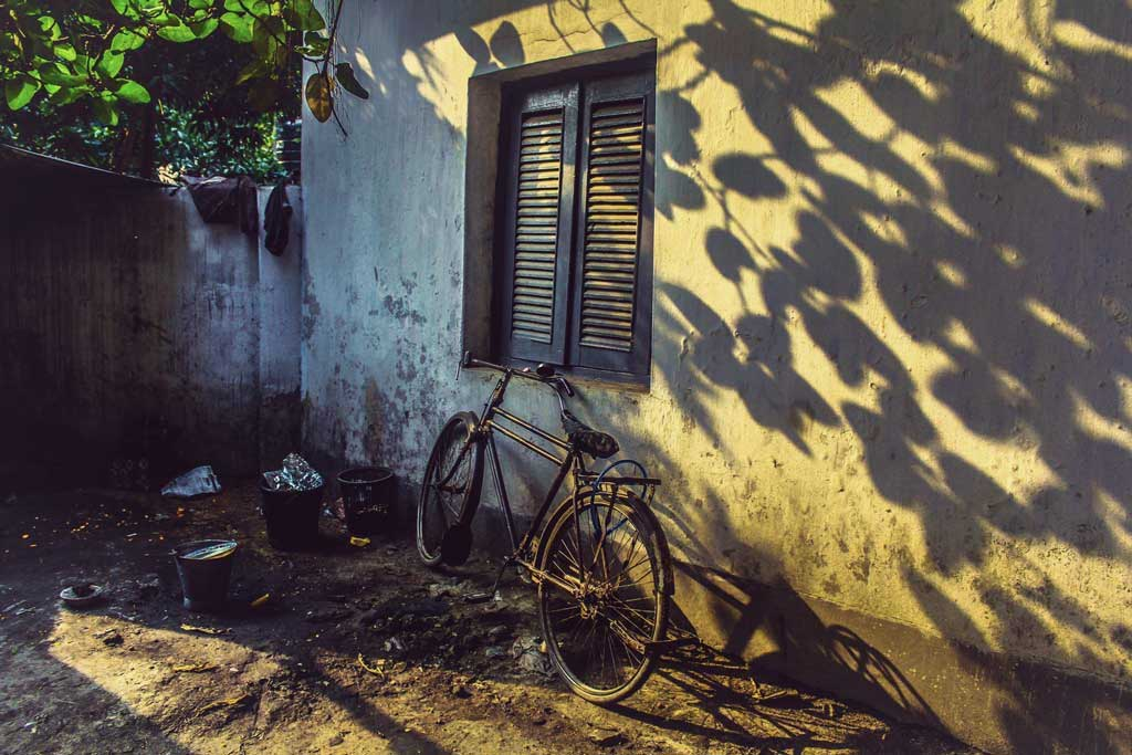 Shadows Of Loneliness, © Rakib Boby