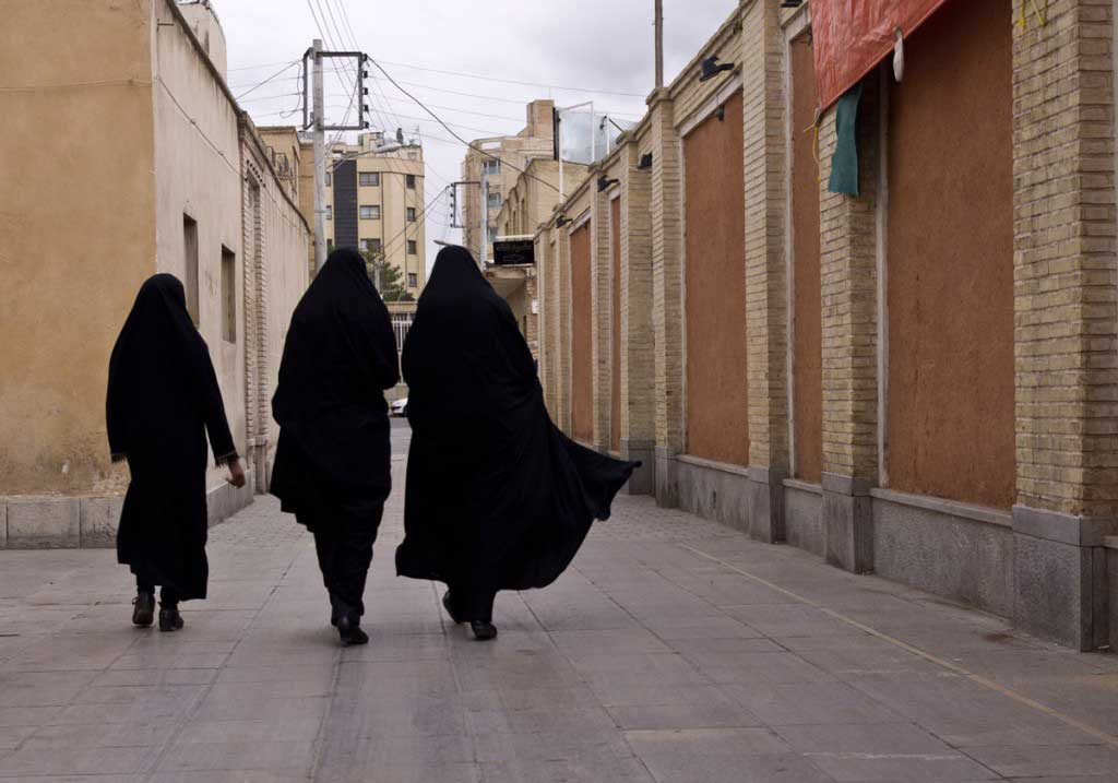 Women in Iran