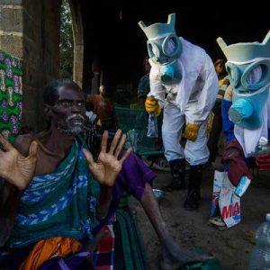 Le temps Ebola (2014)
