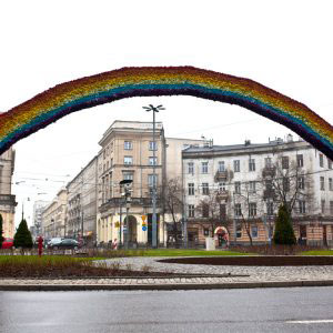 """Warsaw, Poland - March, 2015. """"There is nothing for them (polish expatriates) to come back to. The social security is okay and they feel safe. Young and ambitious people will go abroad. It is often about work and the money and there is not enough opportunity here."""""""