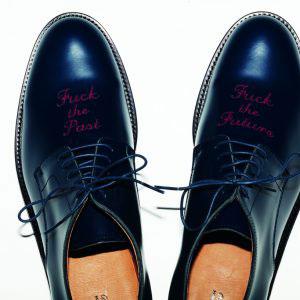 Lukasz Zietek, Korektura, Shoes 2012
