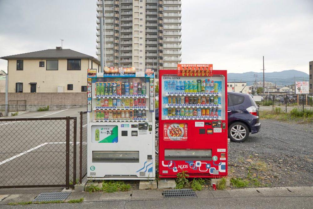 Hozukyo, Japan - July 2015