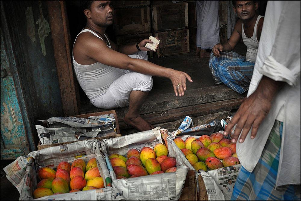 April-May 2015, Kolkata : Point of purchase