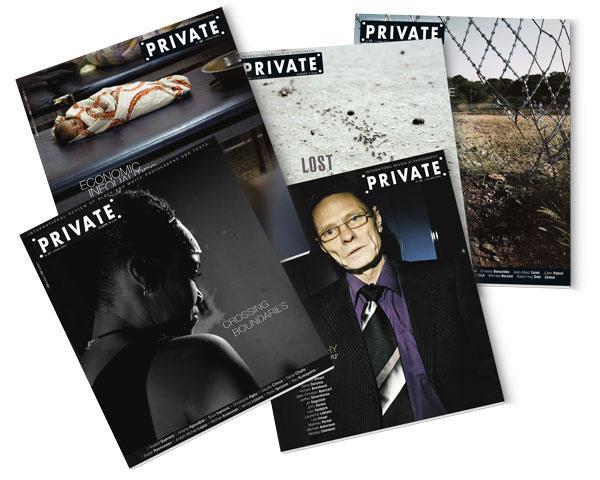 PRIVATE-vol.1