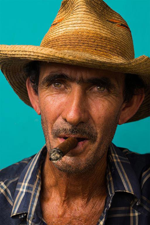 Viñales, Cuba - May 2016
