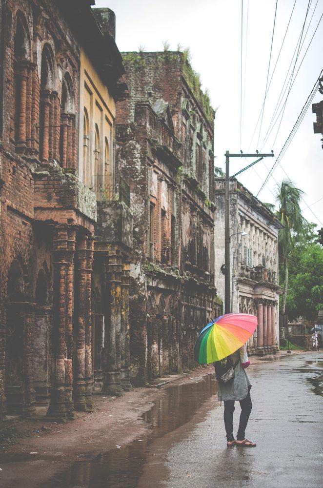 PANAM CITY, SONARGAON, NARAYANGANJ, BANGLADESH