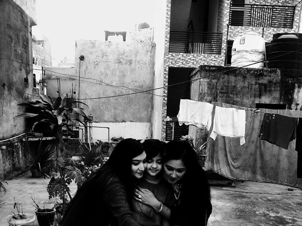 untitled, Delhi, November