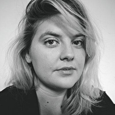 Photo of Varvara Shinkarenko