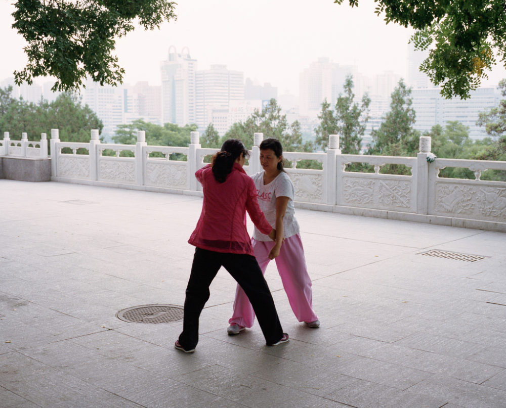 Lanzhou, China -