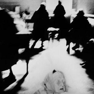 © Mario Giacomelli