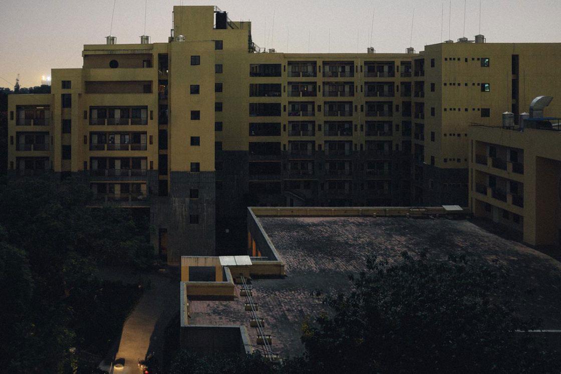 Bangalore, India - October 2016