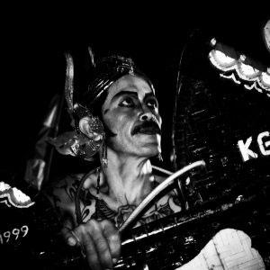 Yogyakarta - August 2015.