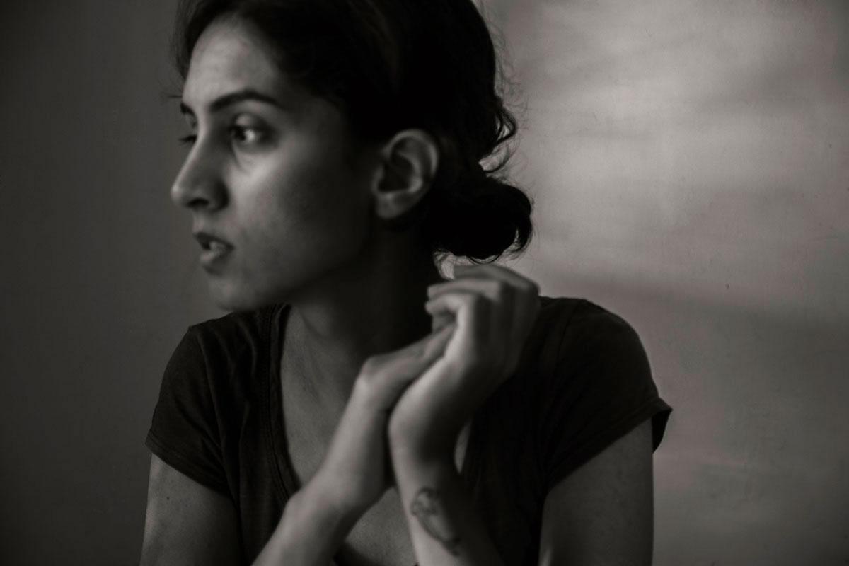 Photo of Priyanka Mehra