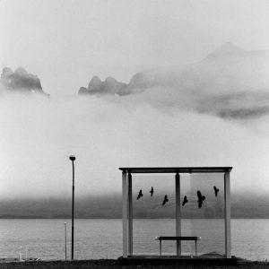 © Bernard Descamps. Islande, 2015.
