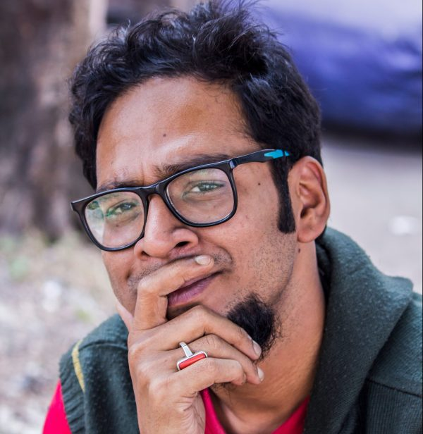 Photo of Ritam Talukdar