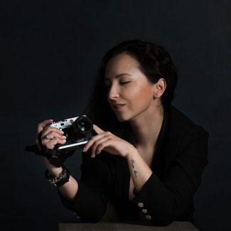 Yulia Artemyeva