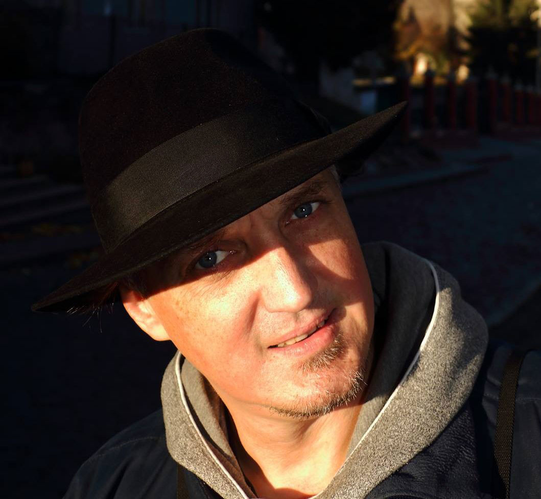 Photo of Kostya Smolyaninov