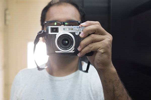 Photo of Sajjad Ebrahimi