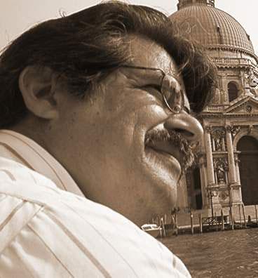 Photo of Carlos Ponce Melendez
