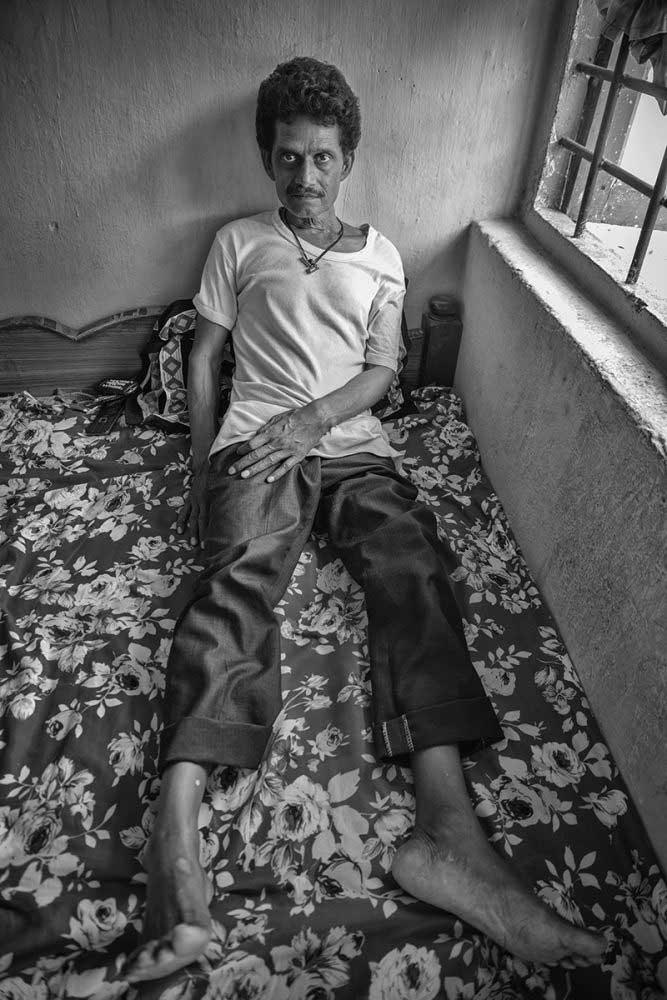 Sudhakar Karwa, 50 years old