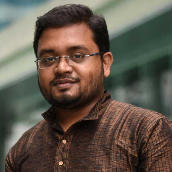 Photo of Dipayan Bose