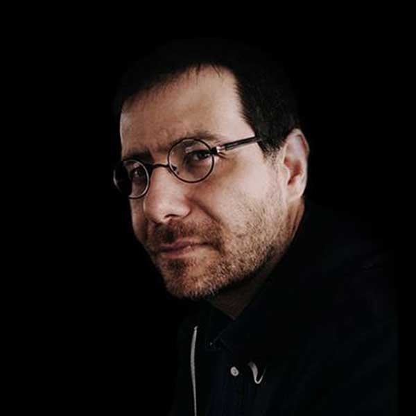 Photo of Anargyros Drolapas