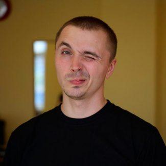 Dmitriy Grebnev