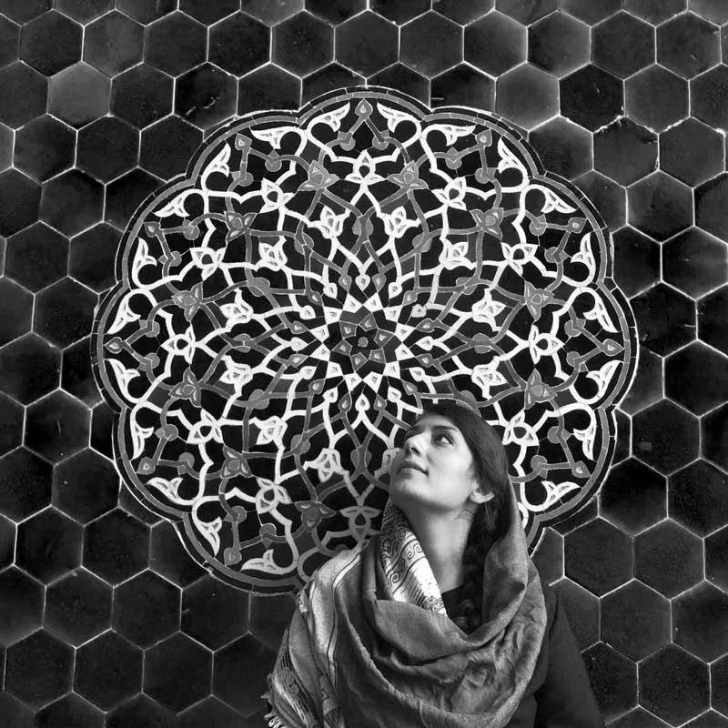 Photo of Nahid Rezashateri