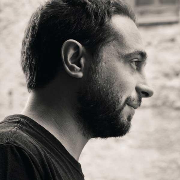 Photo of Antonio Bonifacio