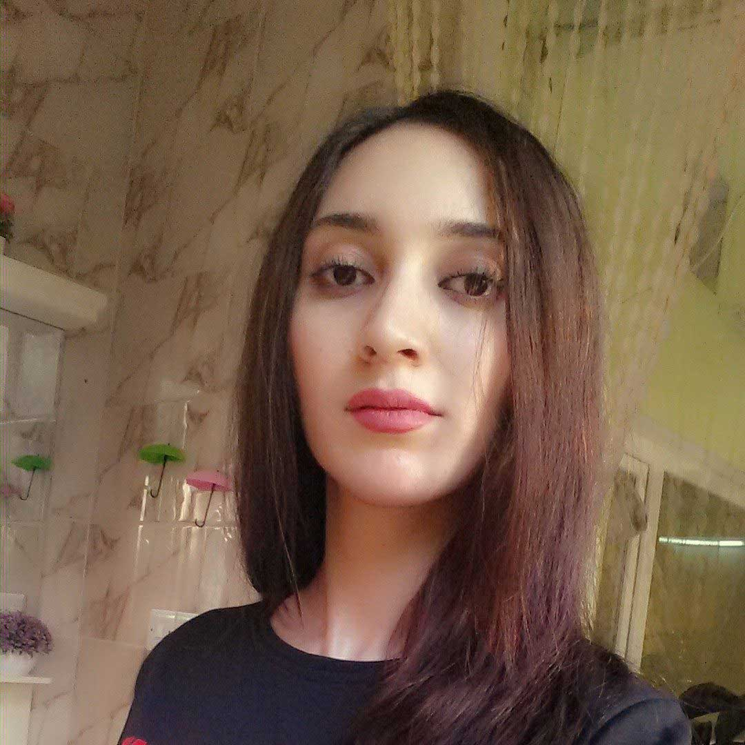 Photo of Dalia Raouf