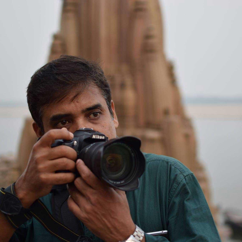Photo of Dibyendu Dutta