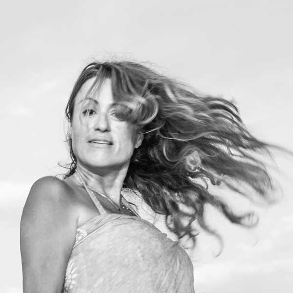 Photo of Maria Kanata