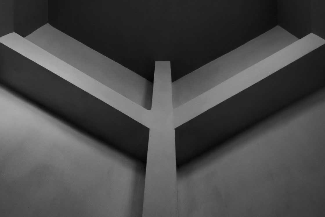 Geometric Origins, photo essay by Sunavo Ghosh | PRIVATE