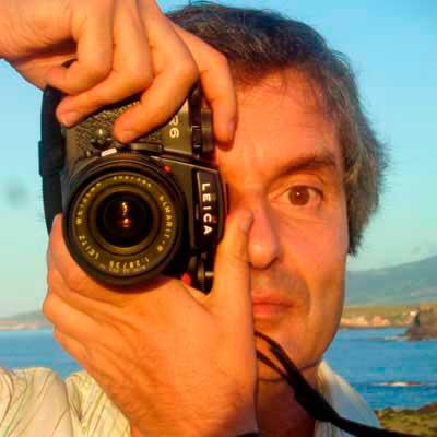 Photo of Paulo Monteiro