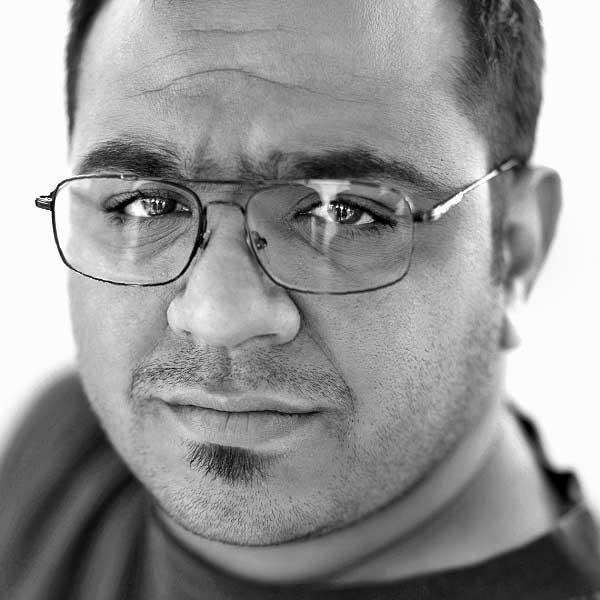 Photo of Mehdi Nazeri