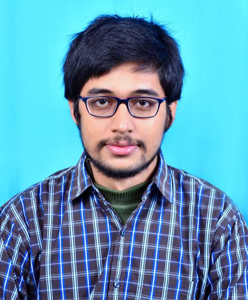 Photo of Soumyabrata Roy