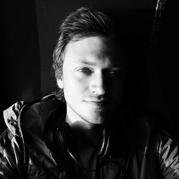 Photo of Sergei Stroitelev