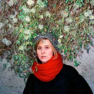 Daria Nazarova